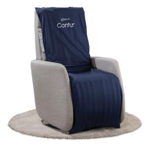 Cojín Antiescaras Repose® Contur para asiento, respaldo y piernas